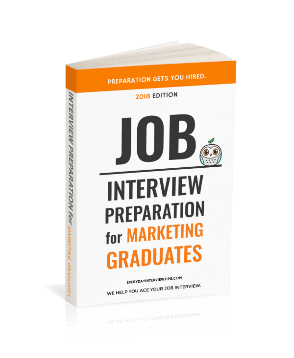 How to Prepare for your job interview- Marketing Guide